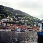 Norway-harbor