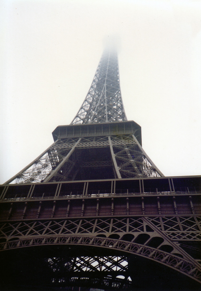 Paris-TourEiffel